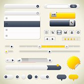 User Interface Collection