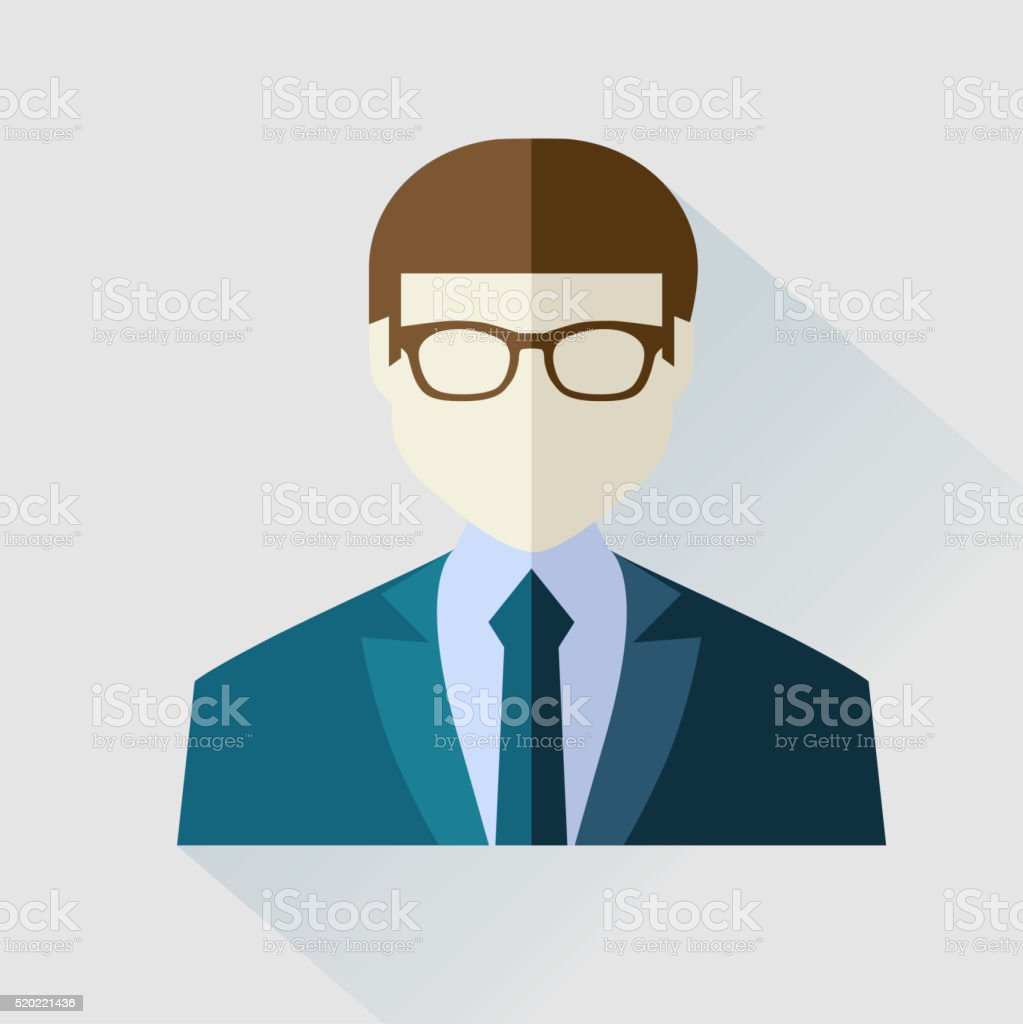 User Man Icon Stock Vector Art & More Images of