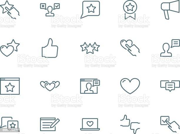 User reviews icons set vector id696726892?b=1&k=6&m=696726892&s=612x612&h=lxh19gm0hwrpwws6q9 oompxui0mglii 37 nnkhkw4=