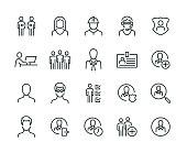 Users Icon Set