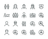 Users Icon Set