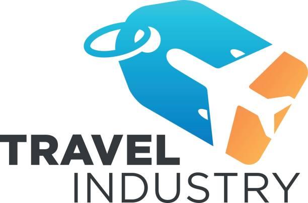 休暇旅行割引の図 - 旅行代理店点のイラスト素材/クリップアート素材/マンガ素材/アイコン素材