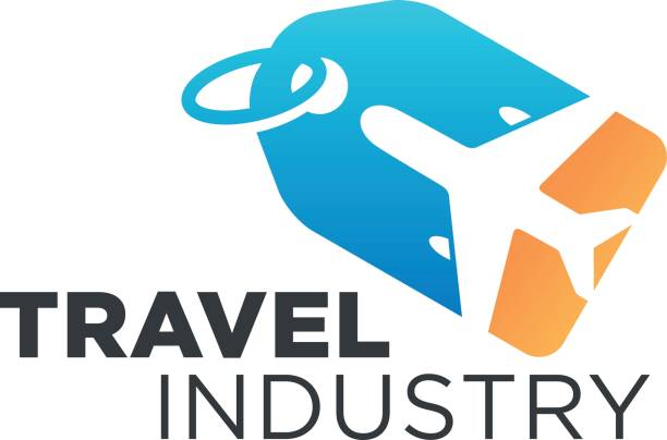 urlaub reisen discount abbildung - reisebüro stock-grafiken, -clipart, -cartoons und -symbole