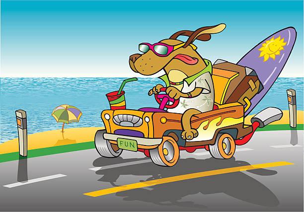 vacations - urlaubsaktivitäten stock-grafiken, -clipart, -cartoons und -symbole