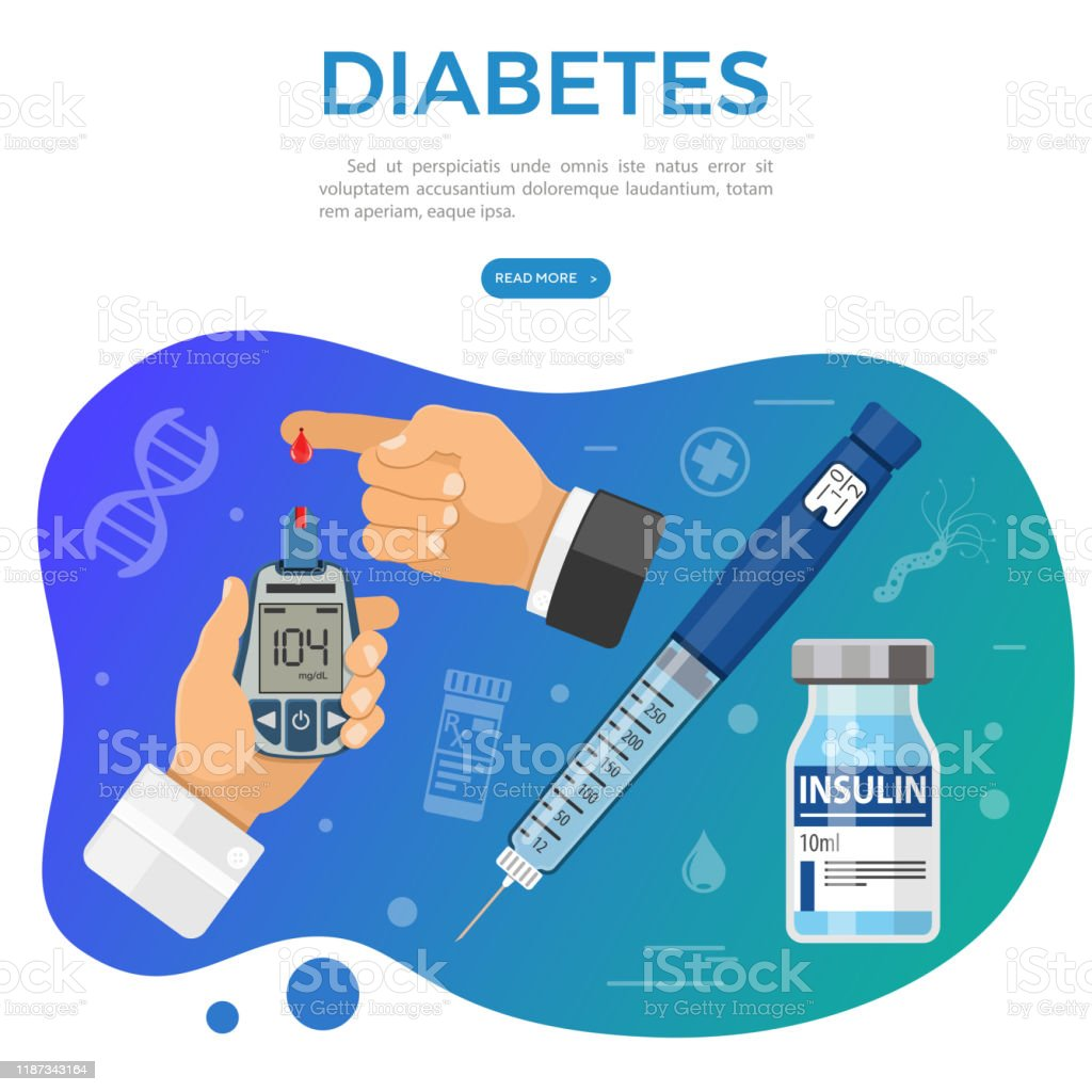 inmunizaciones diabetes