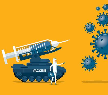 Vaccine for COVID-19