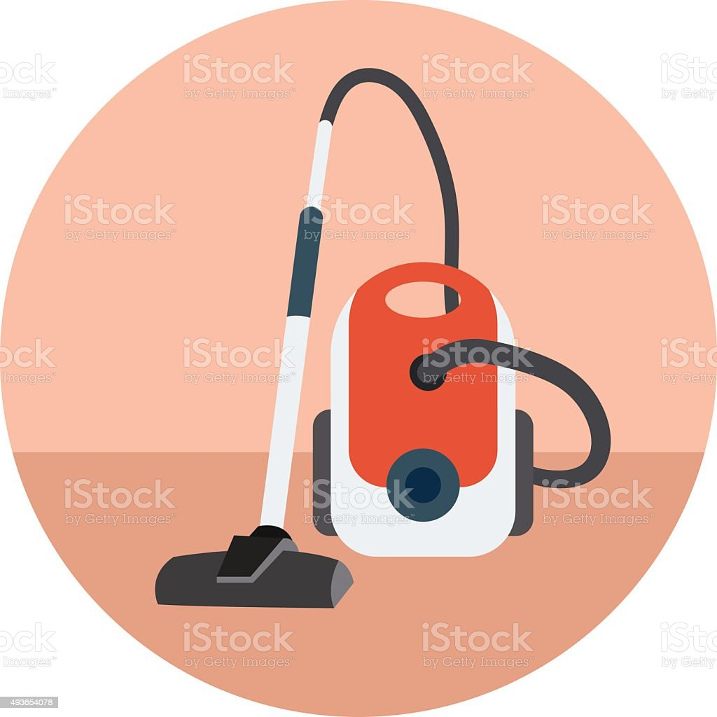 Royalty Free Vacuum Cleaner Clip Art, Vector Images ... Vacuum Clipart