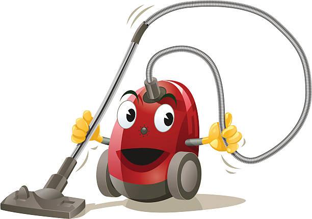 Vacuum Cleaner Clip Art, Vector Images & Illustrations ... Vacuum Clipart