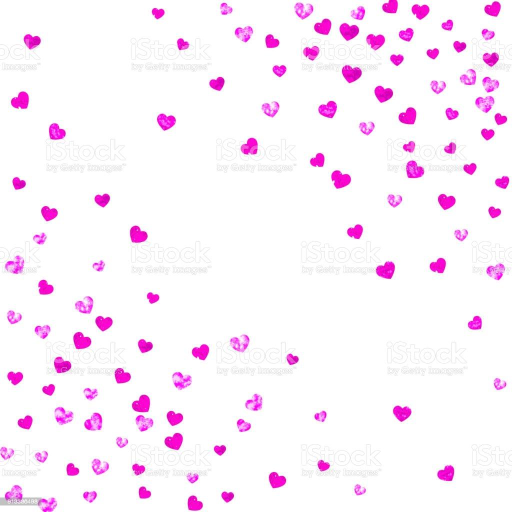 Rencontres coeurs violets