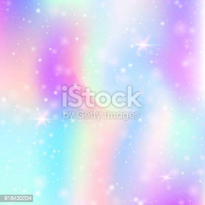 istock Valentine background with pink glitter hearts. February 14th day. 918430204