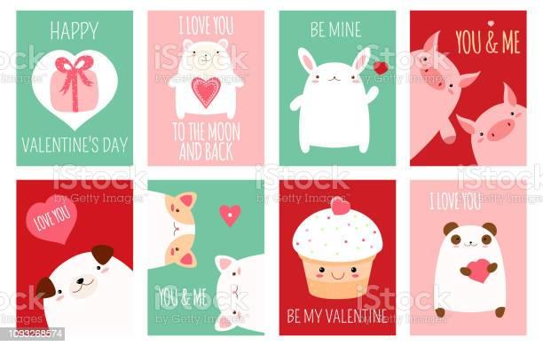 Valentine banner with cute animals vector id1093268574?b=1&k=6&m=1093268574&s=612x612&h=j4ynd0hipgb6g3c zpom4hdqbzfz26vaysldkts ybg=