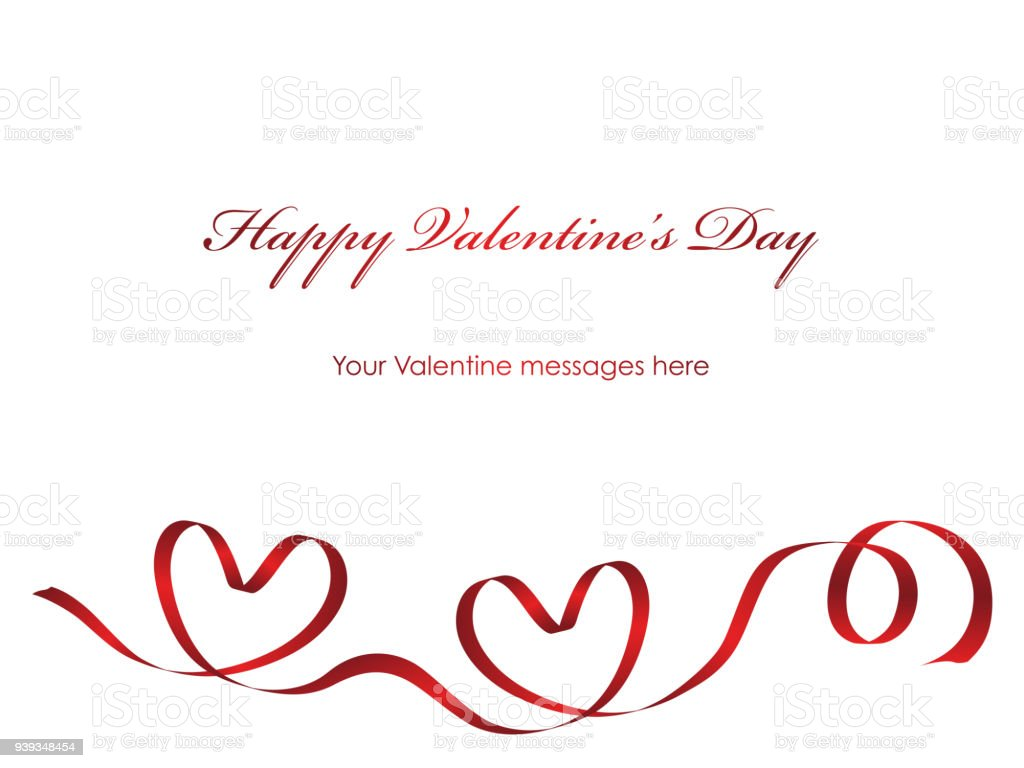 Beste Valentinstag Karten Vorlage Bilder - Entry Level Resume ...