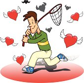 Valentine Catch