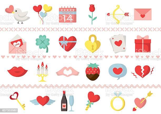 Valentine colorful icon set vector id637353580?b=1&k=6&m=637353580&s=612x612&h=u1gvudoc3uc9in0q2dy03nx7ob23ggwexf6mhztkqkk=