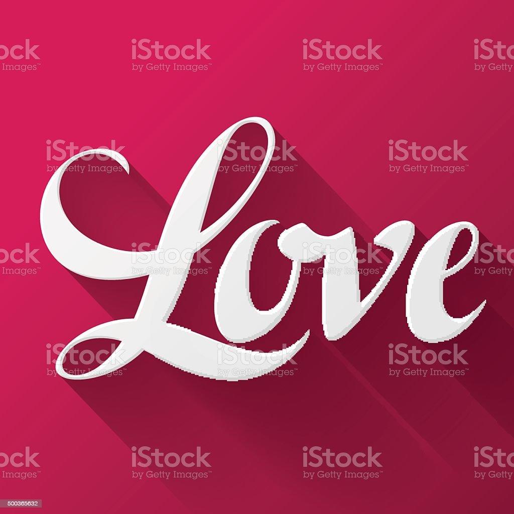 バレンタインの日の背景にワードのお気に入りのピンクの背景tm の