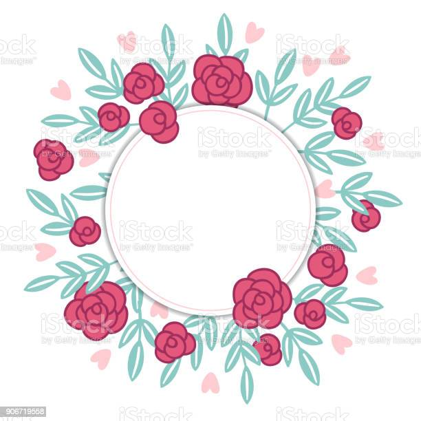 Valentine greeting card with roses branches hearts and blank label vector id906719558?b=1&k=6&m=906719558&s=612x612&h=atl sxznz6vbw6pozfhlvrlrbsrlpky8g8e3emwlyf0=