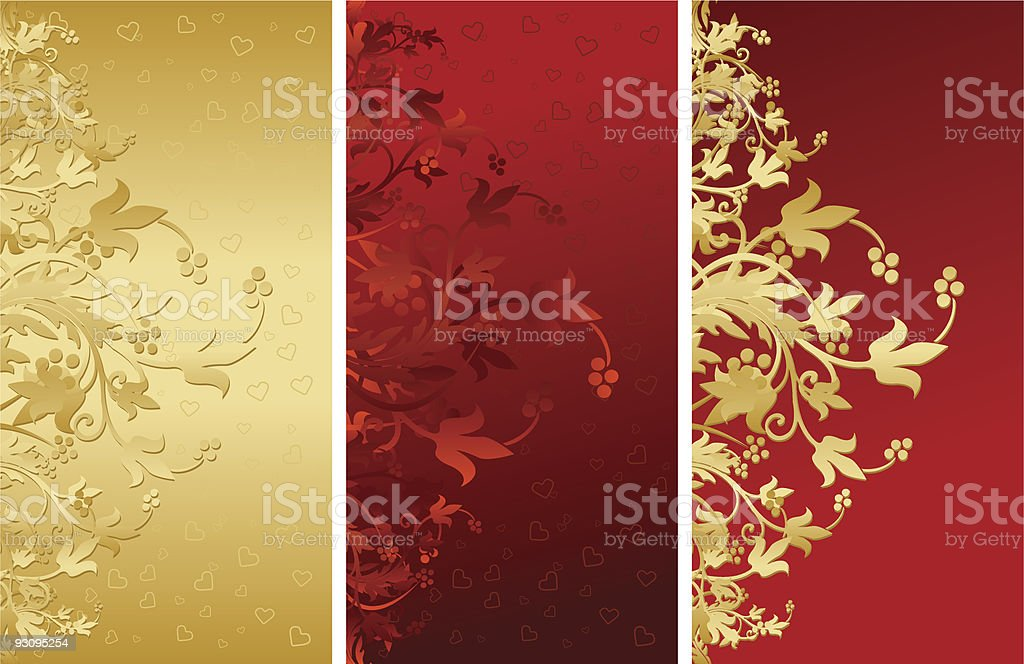 Valentine royalty-free valentine stock vector art & more images of abstract