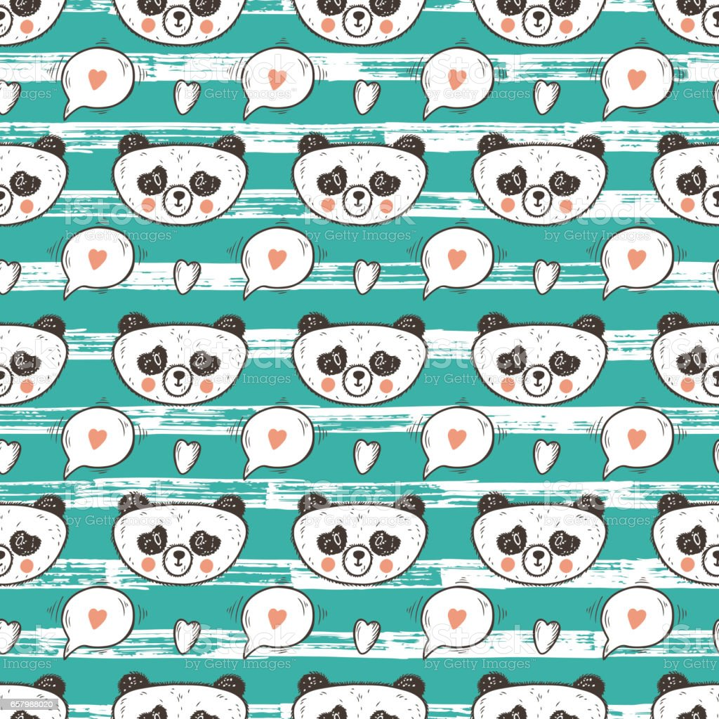 09ddfcde37da valentine-vector-seamless-pattern-with-cute-baby-panda -endless-with-vector-id657988020