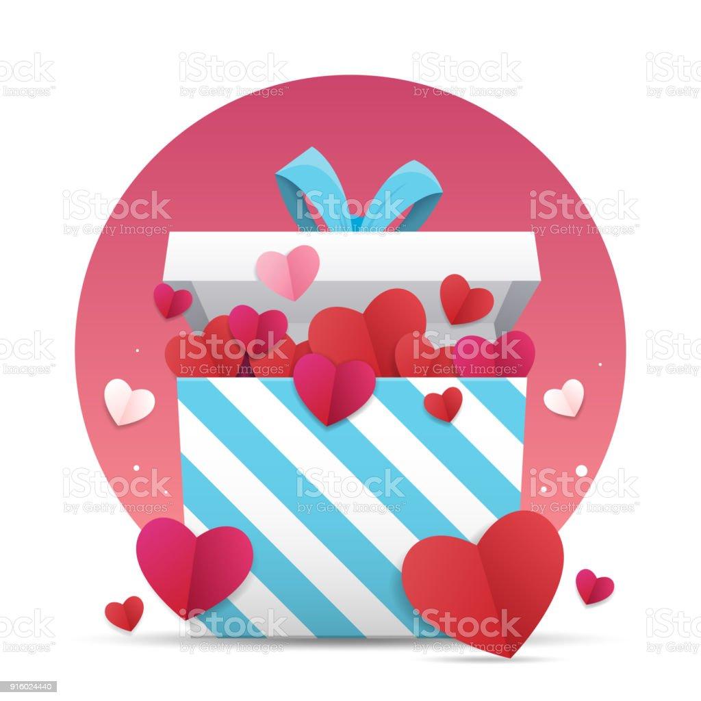 Vector illustration. Greeting card, Wallpaper, flyers, invitation,...