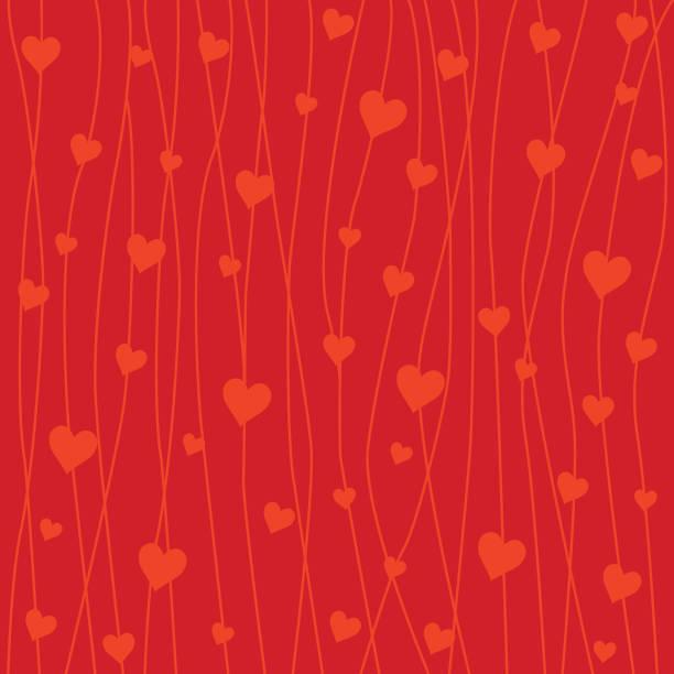 illustrazioni stock, clip art, cartoni animati e icone di tendenza di valentine's day background . - san valentino