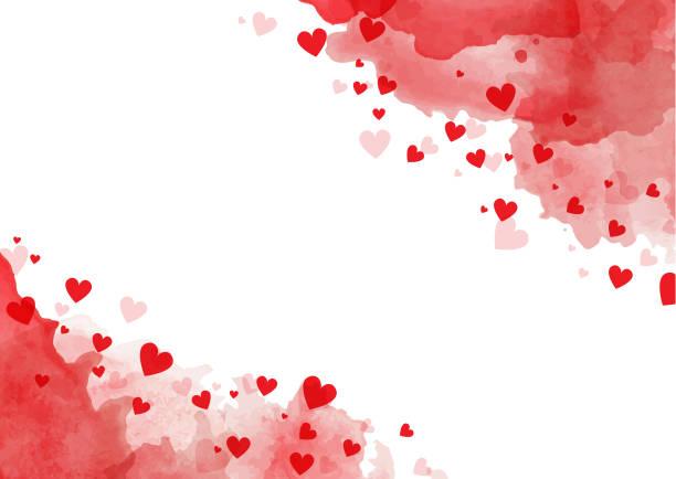 ilustraciones, imágenes clip art, dibujos animados e iconos de stock de fondo del día de san valentín - día de san valentín