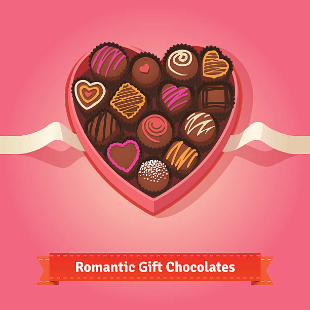 Royalty Free Chocolate Truffle Clip Art, Vector Images ...