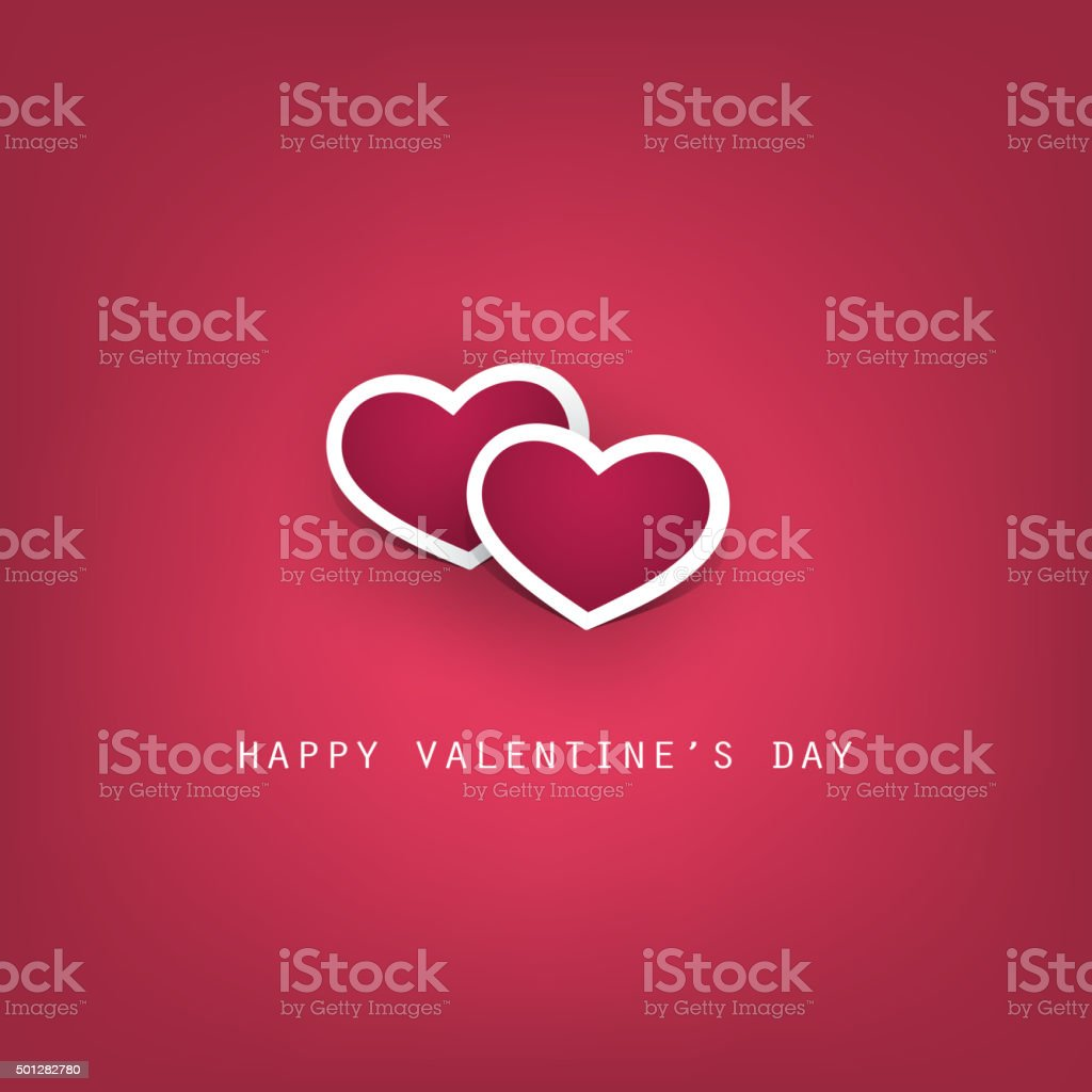 Valentines day card stock vector art more images of 2015 501282780 valentines day card royalty free valentines day card stock vector art amp more images m4hsunfo