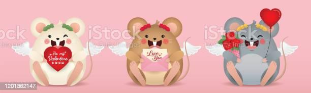 Valentines day cartoon cupid mouse holding love heart letter red vector id1201362147?b=1&k=6&m=1201362147&s=612x612&h=kjsdiwvjkvn0qinrfqttupjovlucqc lajshkroqp8m=
