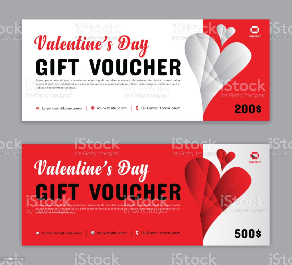 Coupon Layout Template from media.istockphoto.com