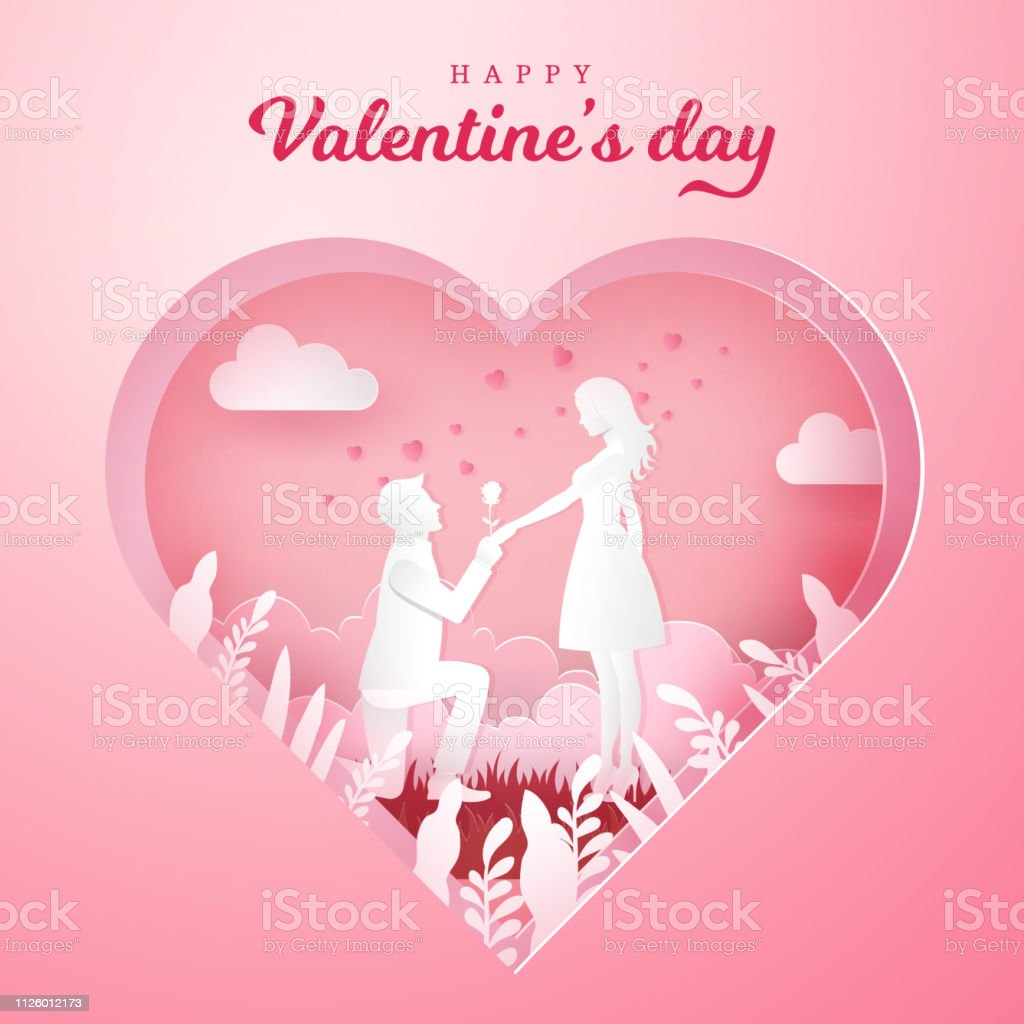 Valentinstag gedicht fur ihn