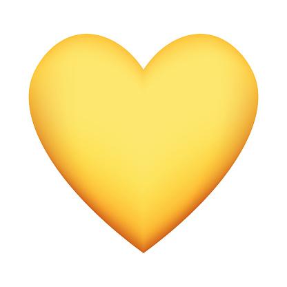 Valentine's Day Heart Shape Icon