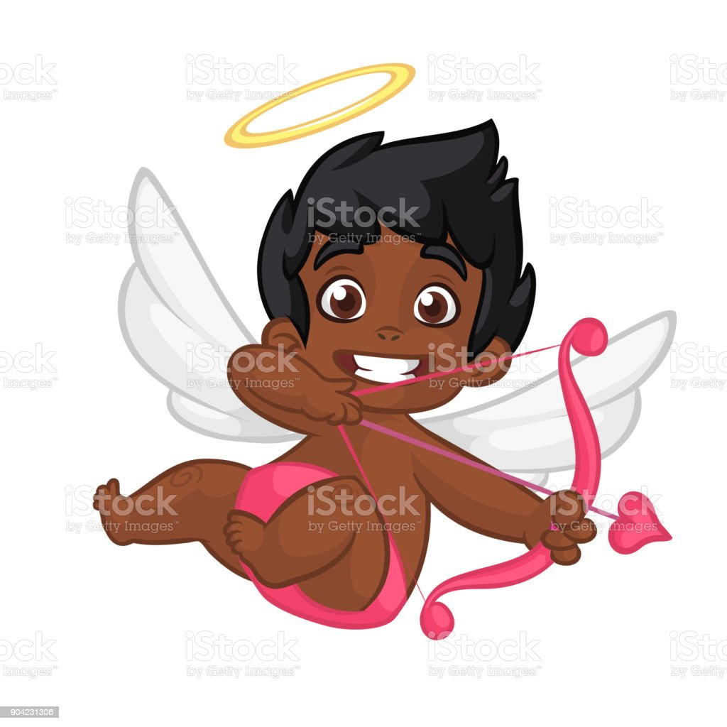 Indian version of cupid