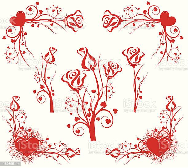 Valentines day ornament vector id165695114?b=1&k=6&m=165695114&s=612x612&h=ezxfbdctqljj6ccamfuoravaoodoeyxdphy3hjqfjas=