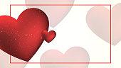 Valentine's day special background