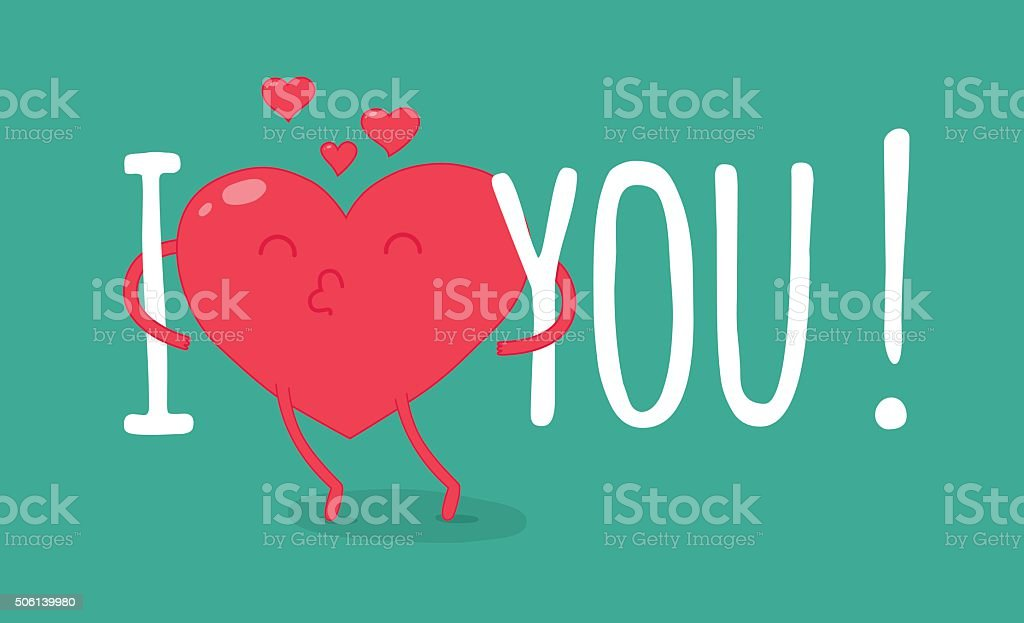 royalty free i love you clip art vector images illustrations istock rh istockphoto com i love you clipart free i love you clipart