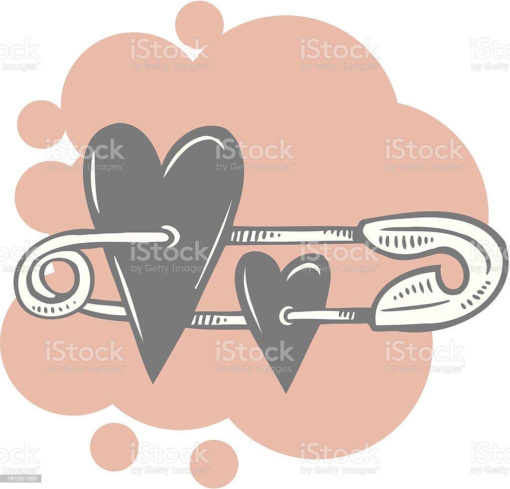 Valentine's Day - vector set. royalty-free stock vector art