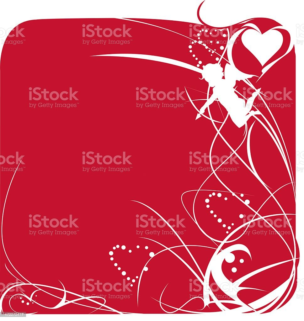 Valentines Design royalty-free stock vector art