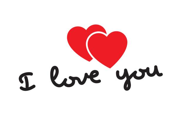 Download Best I Love You Illustrations, Royalty-Free Vector ...