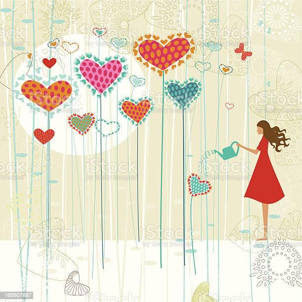 Valentines love garden vector id165907687?b=1&k=6&m=165907687&s=612x612&h=jvdpakkog7fhudadaz5ho7zh6ccgtiaqw5q9r9h utk=