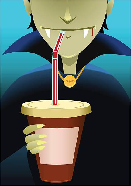 Best Halloween Coffee Illustrations, Royalty-Free Vector ...