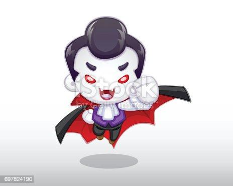 Ilustración de Vampiro Ilustración y más banco de imágenes de ...