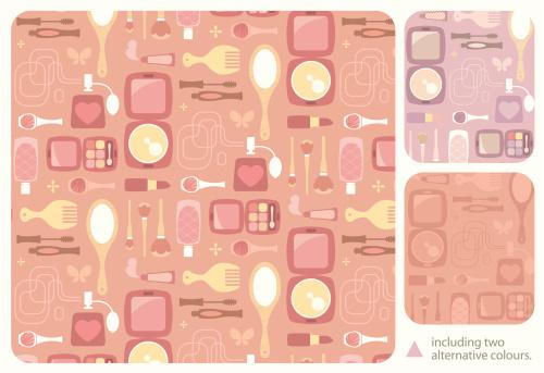 Vanity Kit Pattern