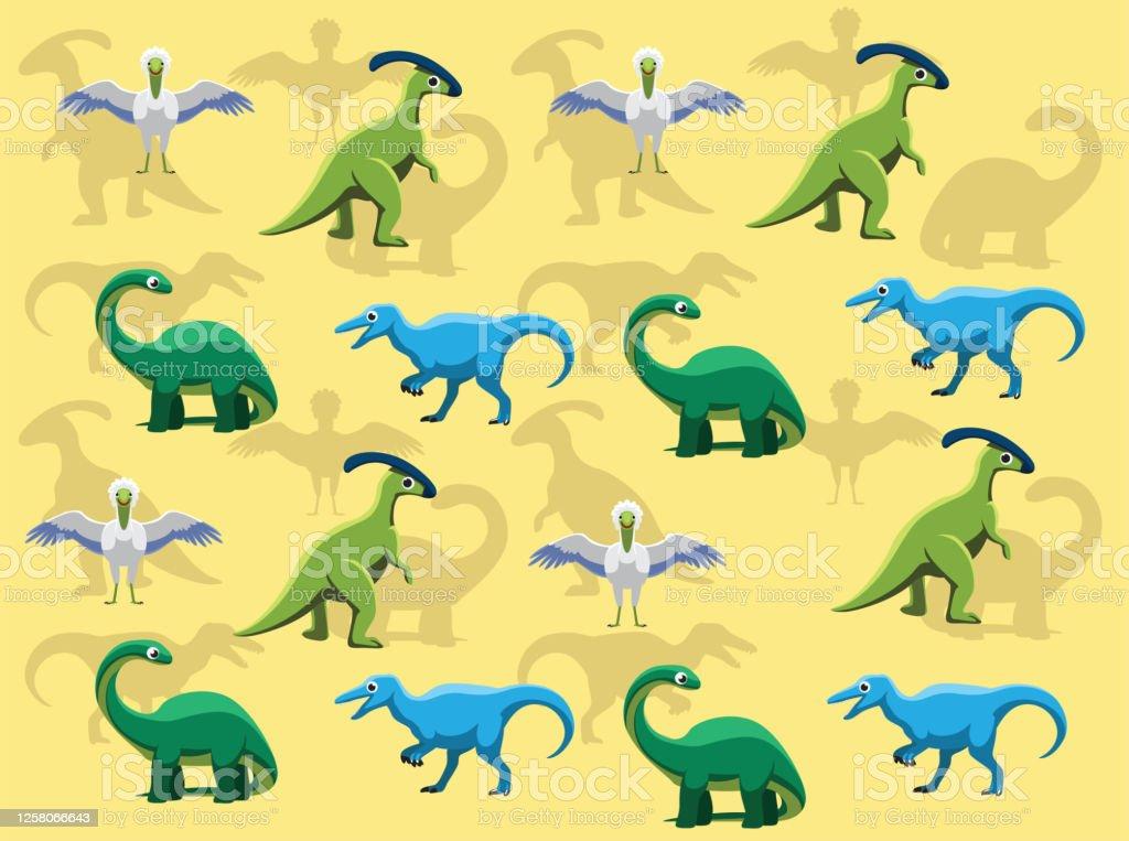Ilustracion De Varias Especies De Dinosaurios Vector Fondo Sin Costura Fondo01 Y Mas Vectores Libres De Derechos De Allosaurus Istock New users enjoy 60% off. ilustracion de varias especies de dinosaurios vector fondo sin costura fondo01 y mas vectores libres de derechos de allosaurus istock