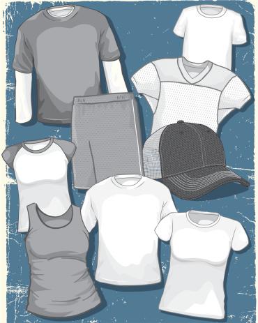 Various Garments