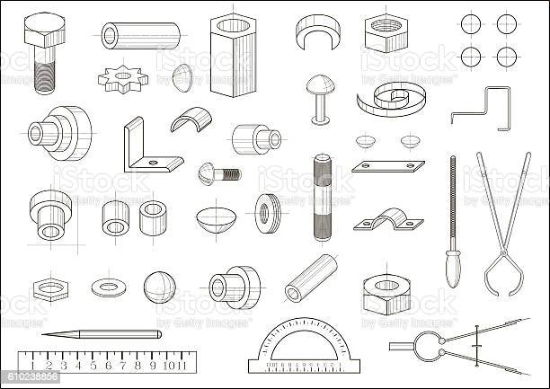 Free bolt screw nut Images, Pictures, and Royalty-Free