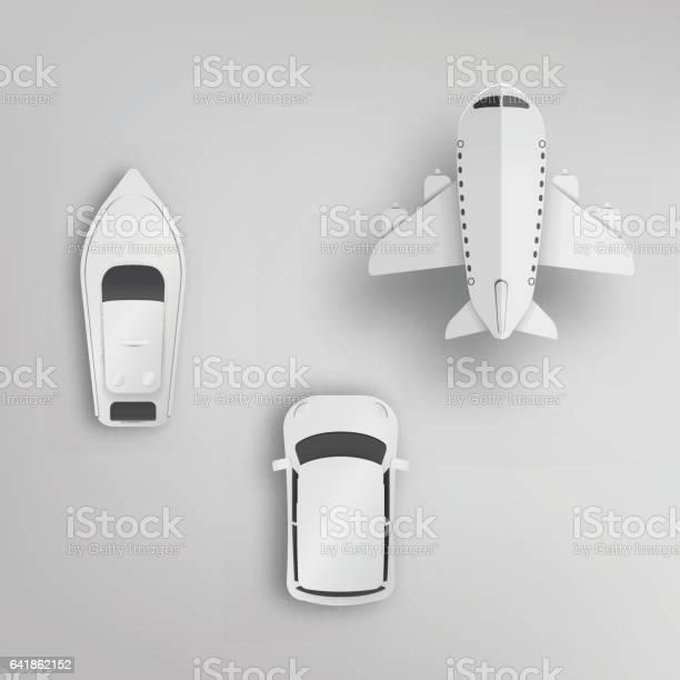 Various type of transportation paper art vector id641862152?b=1&k=6&m=641862152&s=612x612&h=wpr wkv1lqpo59046dxfqsxohavfa ym3oa 96a ejm=