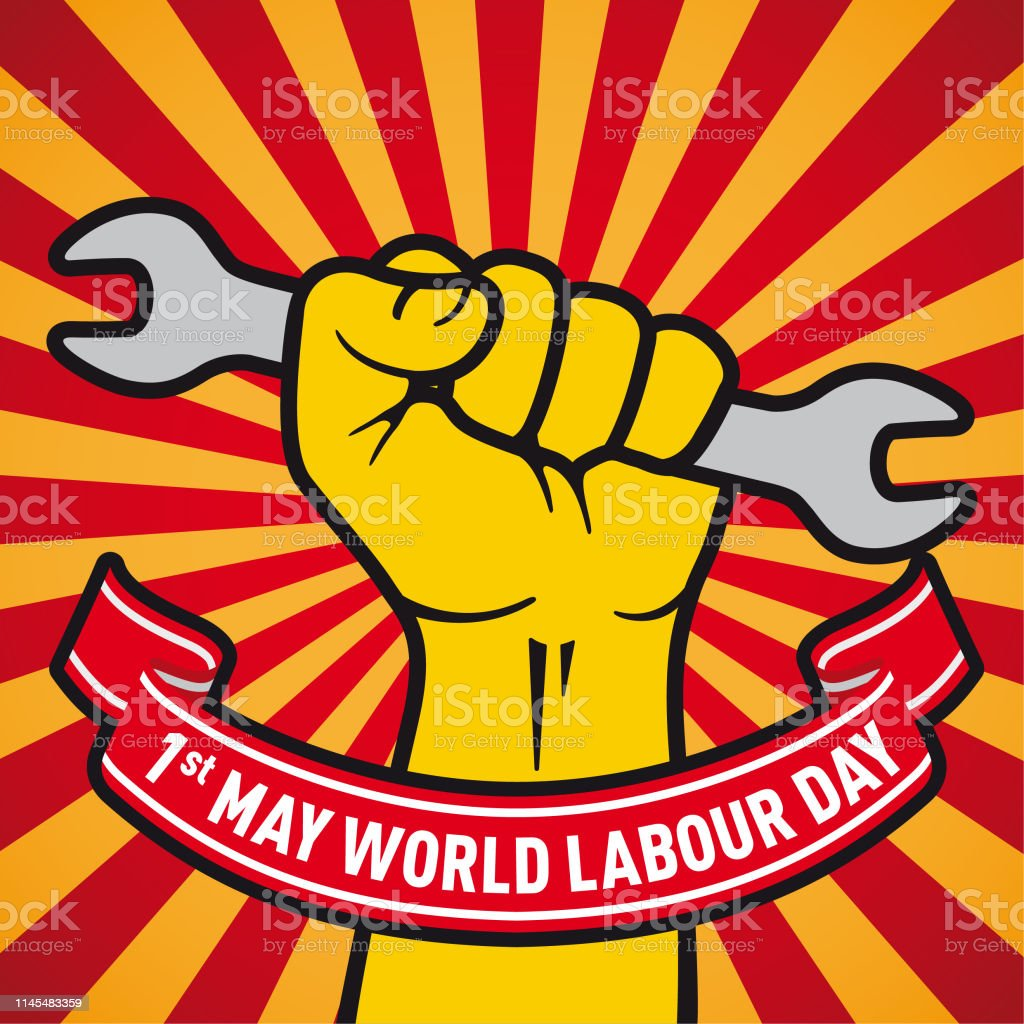Happy Labor Day 2019: Images, GIF, HD Pics, Photos, Cliparts & Whatsapp DP  to Share on 2nd September – Gadget Freeks