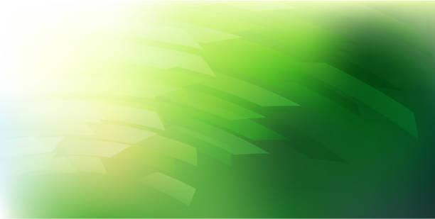 stockillustraties, clipart, cartoons en iconen met vector abstracte achtergrond - green background