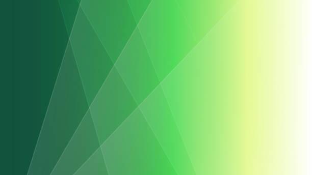 stockillustraties, clipart, cartoons en iconen met vector abstracte achtergrond - groene acthergrond