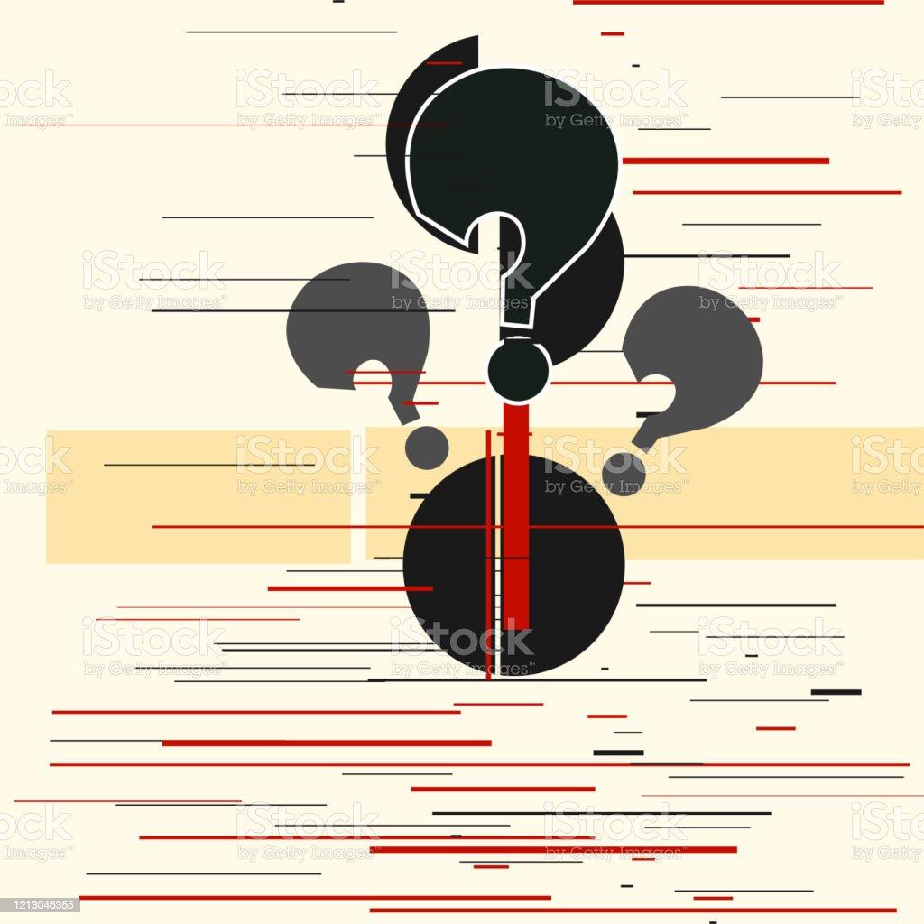 Vektor Abstrakte Schwarz Und Rot Formen Konstruktivismus Kunst Stil Design Geometrische Figuren Schaffen Futuristische Kompostierung Stock Vektor Art Und Mehr Bilder Von Bauwerk Istock